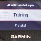garmin training api integration